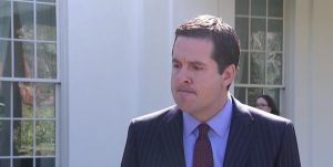 "Has Devin Nunes's so-called ""memo"" just been ruined by an explosive CNN scoop?"