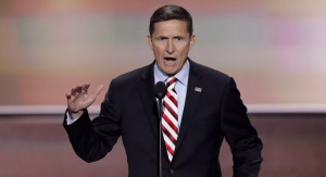 Woolsey: Flynn met with Turkish official to plan ILLEGAL extradition of cleric