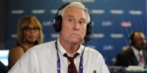 Twitter suspends three more accounts tied to Roger Stone — as questions about credibility of LeeAnn Tweeden's Franken claims emerge