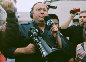 The Seattle PD just threw major, hilarious shade at Alex Jones (deepstatenation.com)