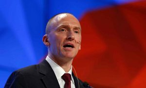 'Carter Page is chump change': Ex-CIA officer claims feds are focusing on White House higher-ups (rawstory.com)