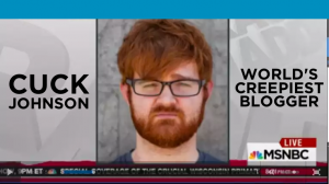 Troll bigots Chuck Johnson and Mike Cernovich launch web sites to harass real news professionals