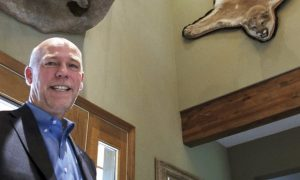 UPDATED! Beatdown in Bozeman: Montana GOP candidate Greg Gianforte assaulted reporter who discovered Gianforte owns $250k in Russian stock