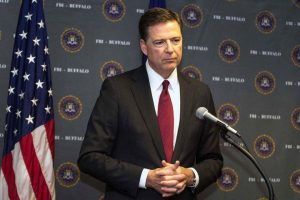 Comey Drafted Statement Ending Clinton Email Investigation Months Before Interviewing Her, FBI Confirms (newsweek.com)