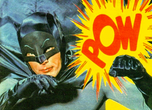 Iconic TV star Adam 'Batman' West has died (cnn.com)