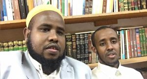 RAW☛  Utah Muslim leader barred from entering the US after trip to Kenya — despite being an American citizen (rawstory.com)