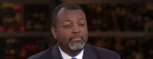 Watch intelligence analyst Malcolm Nance confront 'Breitbart' editor on Bill Maher panel (aol.com)
