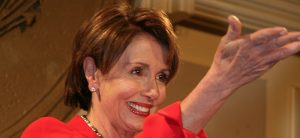 They need someone to hate: GOP makes Pelosi their boogeywoman