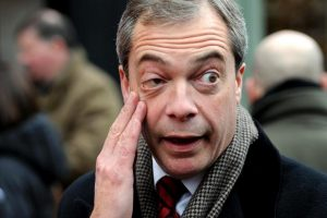 British fascist Nigel Farage named as a person of interest in massive FBI investigation into Trump and Russia (thesun.co.uk)
