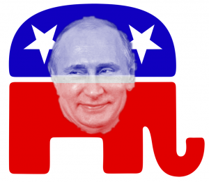 5 reasons the GOP is the Party of Putin