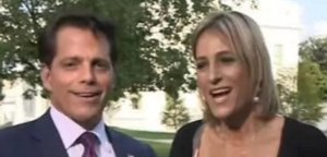 "WATCH ➤  ""The Mooch"" puts his sexytime moves on a BBC reporter. It does not go well."