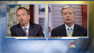 Sunday shows: Graham, Brennan blast Trump as Haley spins for Ivanka
