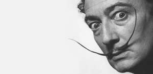 Exhumation of Salvador Dali's remains finds his mustache still intact (nydailynews.com)