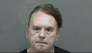 Another Republican Official Arrested For Indecent Exposure In A Men's Room