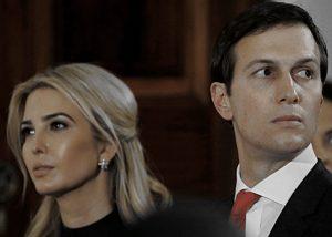 Way worse than Hillary: Third Kushner e-mail account revealed, used by Ivanka