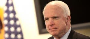 John McCain is ready to go full-Maverick on Trump over the Niger attack (deepstatenation.com)