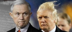 The real reason Trump wants to throw Sessions over the side