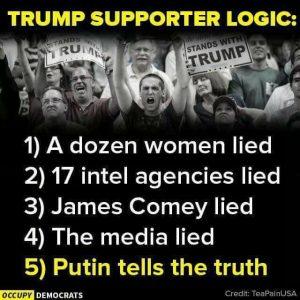 """Deplorable """"logic"""""""