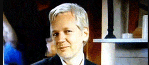 Guess what Assange refused to publish last year in Wikileaks