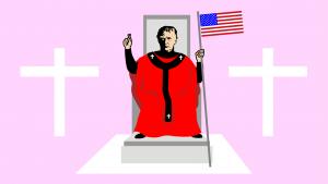 Why Christian nationalists love Trump (thinkprogress.org)