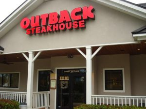 Steakhouse or Satanic cult? Twitter theory elicits response from Outback (palmbeachpost.com)