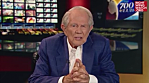 WATCH➤ Conservative 'Christian' Pat Robertson Defends Fox News Perverts And Books A Room In Hell (oppositionreport.com)