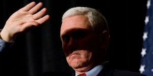 Why Mike Pence could be a bigger threat to America than Trump – and may be garnering scrutiny from Mueller