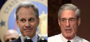 Special Counsel Mueller, NYAG Schneiderman are partnering on Manafort probe