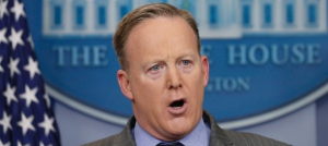 'Lack Of Credibility': All Major News Networks Refuse To Hire Lyin' Sean Spicer (deepstatenation.com)