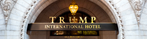 Trump Is Going To Be FURIOUS When He Sees What Someone Put On The Front Of His Hotel (oppositionreport.com)