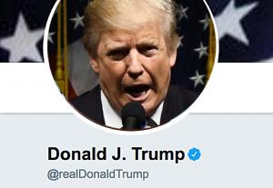 Trump's latest tweetsult backfires bigly
