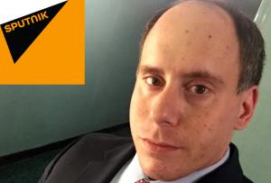 UPDATED: FBI probes Russia's Sputnik News Agency for ☭Trump campaign agitprop☭