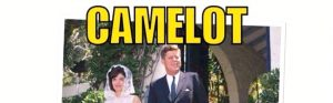 Then: Camelot. Today:…