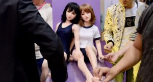 Too early? Communist China wasn't ready for sex doll sharing app (rawstory.com)