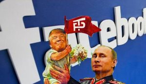 Money Trail: Facebook helped Putin get Trump elected