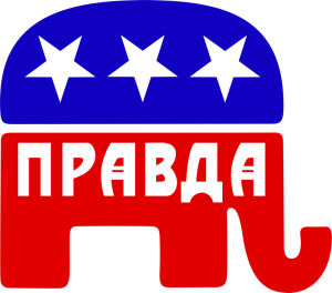 "Republican Governors Association launches ""GOP Pravda"""