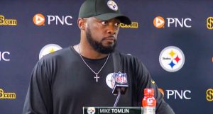 Pennsylvania fire chief calls Steelers coach Mike Tomlin a 'no-good n***er' over NFL protests (rawstory.com)