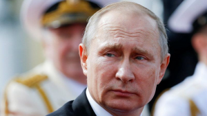 The US Considered Declaring Russia A State Sponsor Of Terror, Then Dropped It