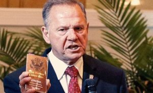#SoreLoserman: Roy Moore's last minute challenge to humiliating Senate loss is being fueled by a 'voter fraud' crank