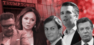 Tall Tales by Team Trump about the Russian Lawyer Meeting Suggest a Cover Up (medium.com)