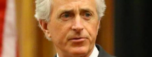 What Corker said should have Trump quaking in his boots