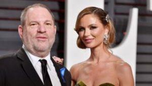 Harvey Weinstein's wife dumps him (bbc.com)