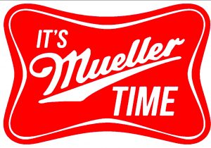Mueller Time! The subpoena YOU have been waiting for!