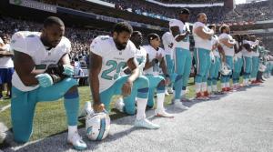 NFL to Trump:DROP DEAD!
