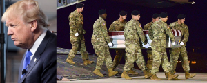 Trumpghazi:The new questions about the Niger massacre