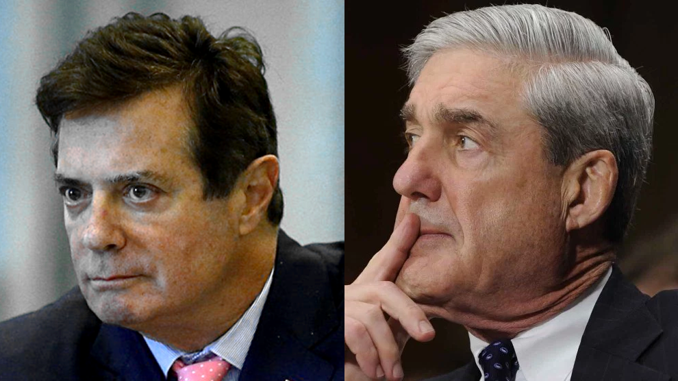 NY Times: Source Says Manafort Lawyer Briefed Trump Attorneys on What He Told Mueller