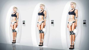 Sex robot molested, destroyed at electronics show (zdnet.com)