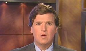 "Did FOX ""News"" [sic] star Tucker Carlson wink at Las Vegas conspiracy theorists? (Is the Pope a Catholic?) (salon.com)"