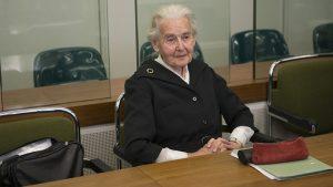 'Nazi Grandma,' 88, Convicted Of Holocaust Denial In Germany (newsweek.com)