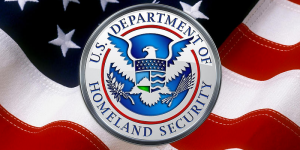 Look who was just forced to resign from Homeland Security!